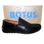 Туфли * мужские BOTUS M 5 черный *18644
