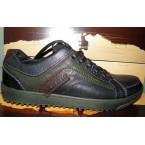 Туфли * мужские Cardio 074 зеленый