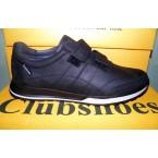 Туфли * мужские Clubchoes 19-22 черный *18097