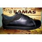 Туфли мужские Samas 186-1 черный