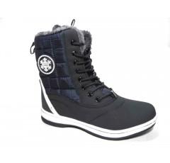 Ботинки подростковые Bonote YL 8536-B-2
