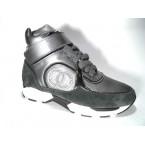 Ботинки зимние ** Chanel 141-4