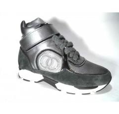 Ботинки зимние Chanel 141-4