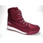 Ботинки подростковые ** KMB B 806-3