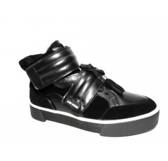 Ботинки зимние Luis Viton 171-2