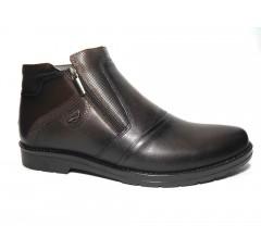 Ботинки Cevivo 0020 AV коричневые