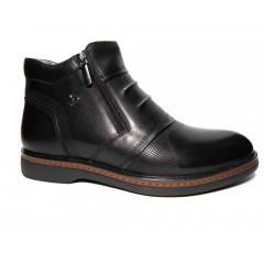 Ботинки Cevivo 5120 М черные