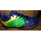 Бампы подростковые * Demax B -8011-4 S синий/зеленый/желтый
