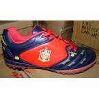 Бампы подростковые * Demax B -8011-5 S синий/ красный