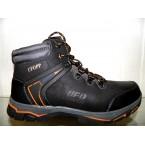 Ботинки Ufopp 1083-1 черный