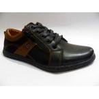 Туфли подростковые Stylen Gard 821-2
