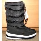 Ботинки женские ** Arctika 1750-1 черный зимние