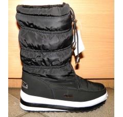 Ботинки дутые Arctika
