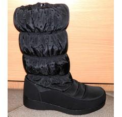 Ботинки дутые Gogc