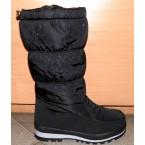 Ботинки женские ** GOGC 9801-1 черный