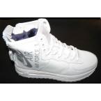 Ботинки подростковые ** Nike 1060-5 белый
