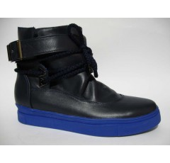 Полусапожки  Bell-shoes уг-р демисезонные