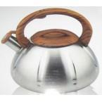 Чайник .. со свистком Giakoma G-3309