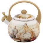 Чайник эмалированный Aurora AU 5533 ***