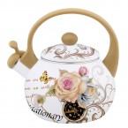 Чайник эмалированный Aurora AU 5553 ***