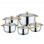 Набор посуды Maestro MR 2006-10 ***