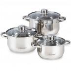 Набор посуды  Maestro MR 2020-6M