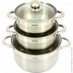 Набор посуды Rotex RC304-6L Venezia