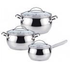 Набор посуды Maestro MR 3501-6L ***