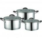Набор посуды Maestro MR 3502-6L ***