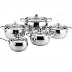 Набор посуды Maestro MR 3509 ***