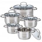 Набор посуды Maestro MR 3520-10 ***