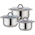 Набор посуды Aurora AU 5560 ***
