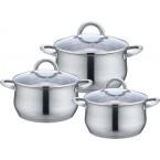 Набор посуды Aurora AU 5570