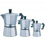 Гейзерная кофеварка Maestro MR 1666-300