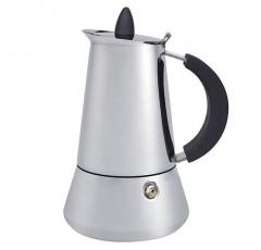 Гейзерная кофеварка Maestro MR 1668-4