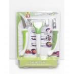 Набор для нарезки овощей 3 пр. Triple Slicer M 7170