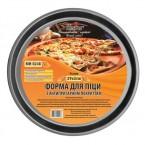Форма для выпекания пиццы Stenson MH 0248