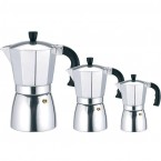 Гейзерная кофеварка Maestro MR 1667-3 ***