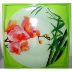 Блюдо Luminarc 3012 S 074 Орхидея *39797
