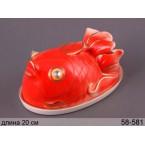 """Блюдо """"Рыбка"""" 58-581"""