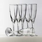 Бокалы для шампанского Pasabahce, Twist 44307