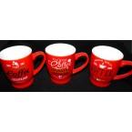 "Чашка Bona di  "" Кофе""  588-147 ( 330 мл) *39297"