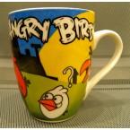 "Чашка Interos A-25 ""ANGRY BIRDS "" 330 мл *38505"