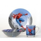 "Набор детский 3 пр. ""Spiderman"" 30380"