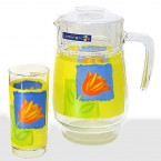 Набор для напитков Luminarc, Melys Soleil.. 9120
