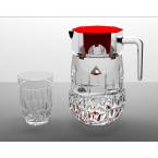 Набор для напитков Isfahan Glass 792 Manisa * 41082