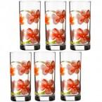 Набор стаканов Luminarc, Sweet Impresion 2220