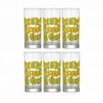 Набор стаканов Luminarc, Meline L 2420 * 0559 / 0773