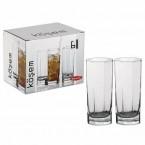 Набор стаканов Pasabahce, Kosem 42078
