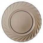Тарелка десертная Ocean Eclipse 1107 ( 19,6 см )